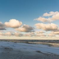 Sunny Seaside Apartments