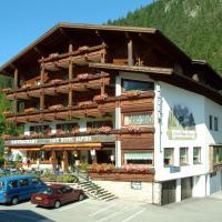 Hotel Alpina Regina