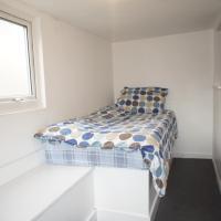 Fontill Finsbury Park Apartments