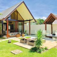 Pavilion Style Luxury - Villa 38 Niramaya