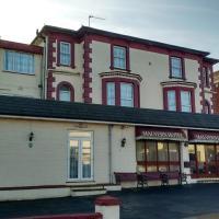 Malvern Hotel