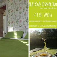Bed and breakfast Aratro & Rosmarino