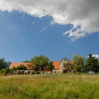Weinberghaus Louisenberg