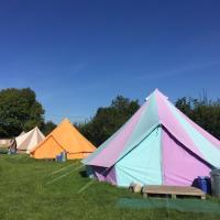 Botany Camping