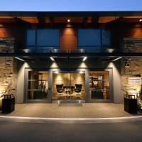 Qualicum Beach Inn