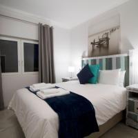 Luxury beach road apartment