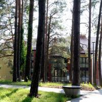 Birštonas apartment