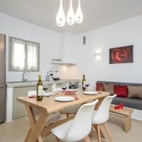 Apartments  Aphrodite Luxury Apartments Opens in new window