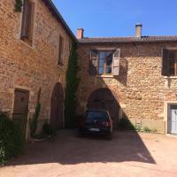 Gites du chateau du Breuil