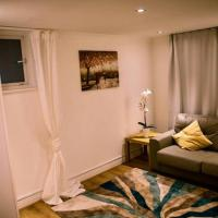 Studio in Brixton area