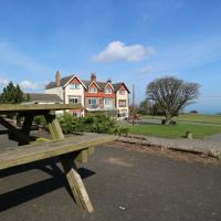 Ravenscar House Bed & Breakfast