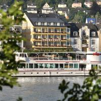 Baudobriga Rheinhotel