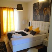 Apartments  Machi Rooms
