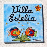 Villa Estelia