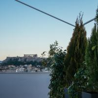 Stunning Penthouse Acropolis View