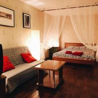Apartment on Usachova