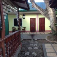 Tia Mers Guest House