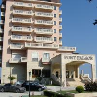 Apartment in Port Palace