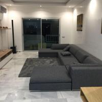 Studio Apartment in La Siesta Beach Resort