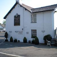 The Black Bull Inn and Hotel
