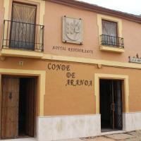 Hostal Restaurante Conde de Aranda