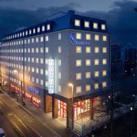 Toyoko Inn Frankfurt am Main Hauptbahnhof