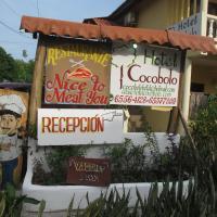 Hotel Cocobolo