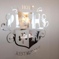 Hotel & Restaurant Schwarzes Kreuz
