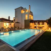 Villas  Gennadi Beach Villa