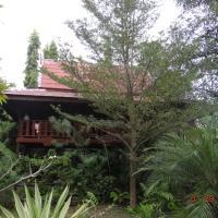 Teak House Chiang Mai