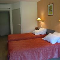 Hotel Chante-Perdrix