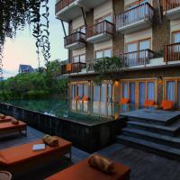 The Kirana Hotel Resto & Spa