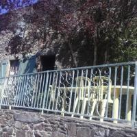 Maison de vacances la Barthié