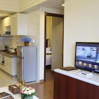 Nomo Apartment Country Garden Baiyun Airport
