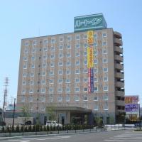 Hotel Route-Inn Ashikaga-2
