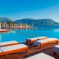 Alimounda Mare Hotel Opens in new window