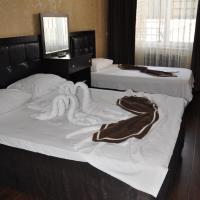 Otel Tekinoğulları