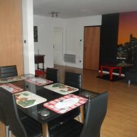 Appartement Guynemer Tourisme