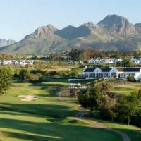 De Zalze Golf Estate 2
