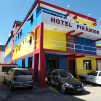 Hotel Piramide Pernambués (Adults Only)