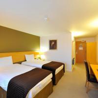 Ramada Resort Grantham Hotel