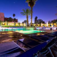 Hôtel Farah Marrakech, Marrakesh - Promo Code Details