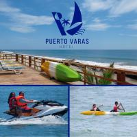 Hotel Puerto Varas de Punta Sal