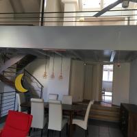 Wunderschöne Galeriewohnung im Herzen Regensburgs