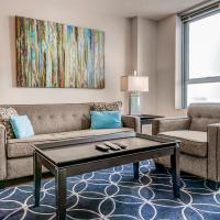 Global Luxury Suites near San Ramon Valley