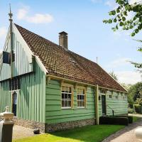 Historic Country House just outside Amsterdam