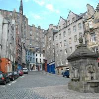 Edinlet City Apartments