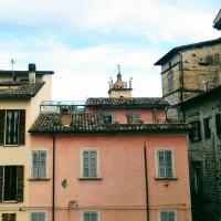 Ascoli Centro- Tra Rue e Travertino