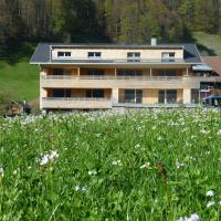 Haus Gmeiner, Bizau