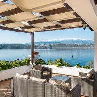 Villa  Alianthos Villa Opens in new window
